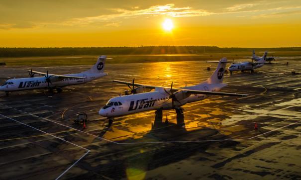 Utair не рассматривает продажу компаний, которые осуществляют базовые авиационные компетенции