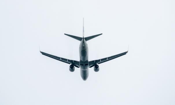 При посадке в Краснодаре самолет задел хвостом ВПП