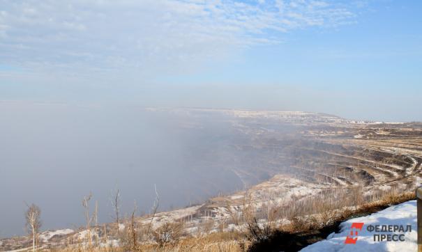 Сергей Цивилев побывал в Киселевске и объявил, что людей нужно переселять.