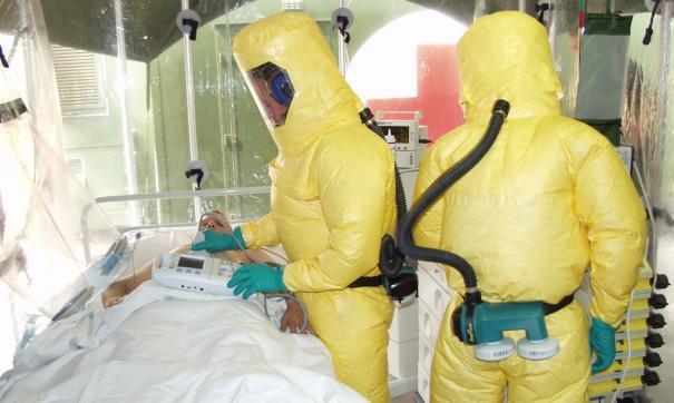 Нынешняя вспышка Эболы в Демократической Республике Конго началась в конце июля 2018 года.
