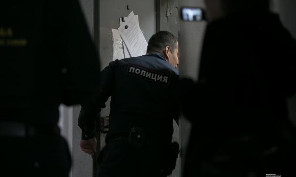 В Петербурге задержали подростка, вышедшего на пикет против Юнармии