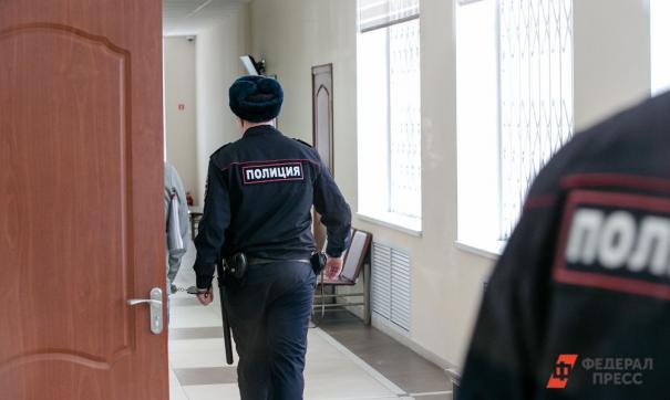 Сына генерала ФСБ приговорили к 10 годам за сбыт наркотиков