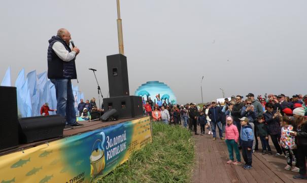 Глава Камчатки пообещал построить дорогу к Халактырскому пляжу