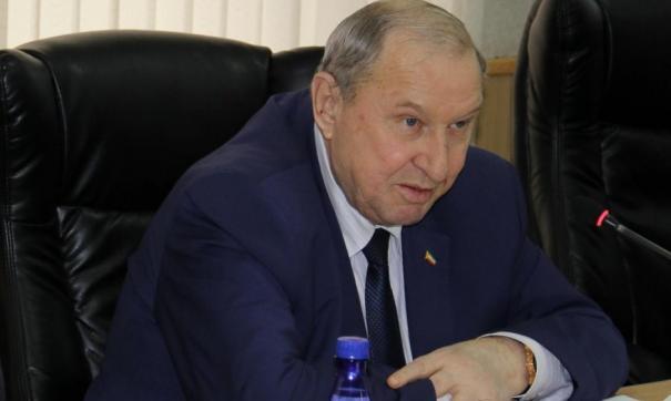 Бывший мэр Читы Анатолий Михалев умер от болезни