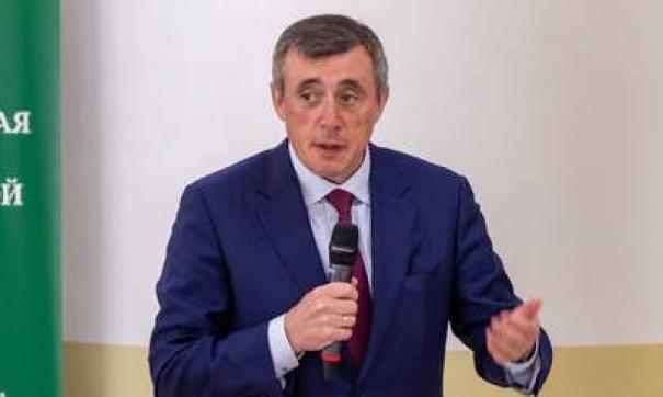 Глава Сахалина Валерий Лимаренко: моих батареек хватит