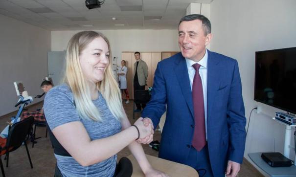 Валерий Лимаренко не против прямых мэрских выборов