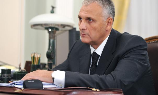 Александра Хорошавина приговорили к 13 годам «строгача»