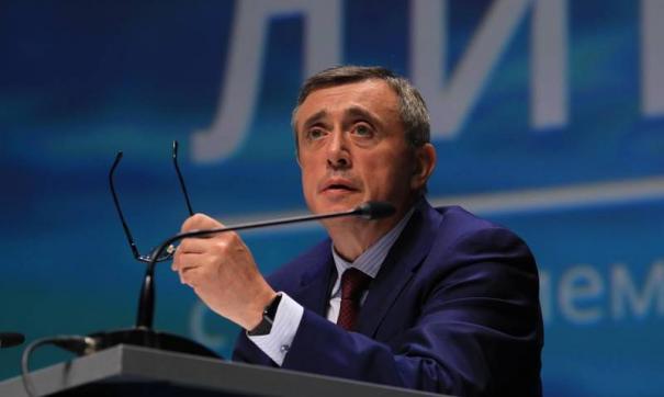 Валерий Лимаренко намерен снизить уровень бедности