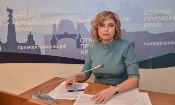 Наталью Соколову со скандалом уволили из краевой администрации в 2016 году