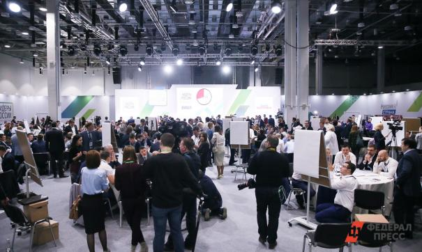 «Россия – страна возможностей» реализует проект «Профстажировки 2.0» совместно с ведущими компаниями
