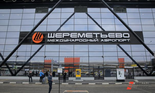 В Москве разберутся в реальных причинах катастрофы SSJ-100 в Шереметьево