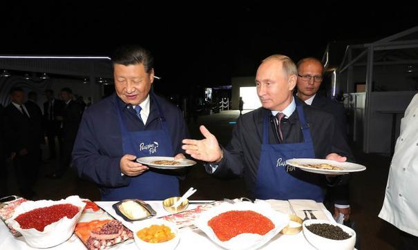 Европейские СМИ предсказывают наступление миропорядка, основанного на союзе России и Китая