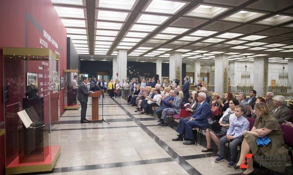 Музей Победы представил около 150 раритетов на выставке об освобождении Белоруссии