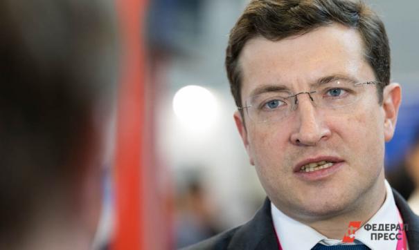 Глеб Никитин прокомментировал обращение жителя Нижегородской области