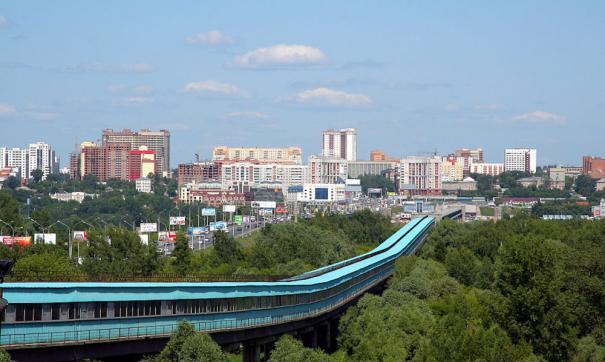 Станция метро «Спортивная» была запланирована при строительстве Новосибирского метрополитена еще в 80-х годах