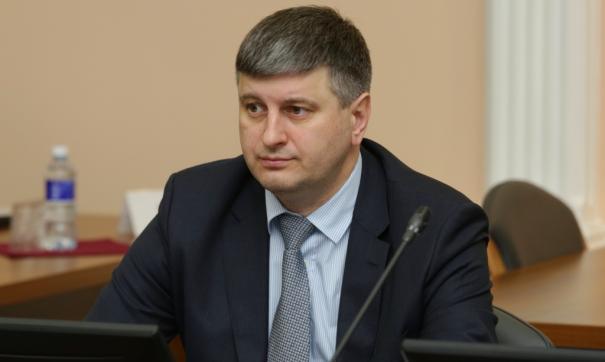 Глава минлеса был задержан в аэропорту Шереметьево в Москве