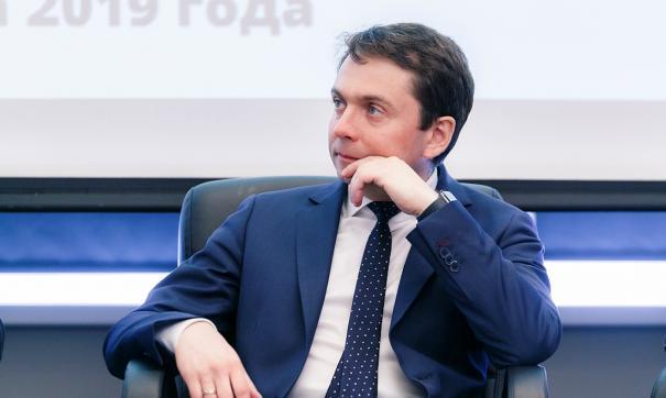 На пост губернатора Мурманской области появились первые претенденты
