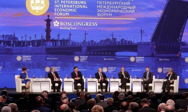 Конкретные предложения по развитию регионов Сибири должны быть готовы к осени