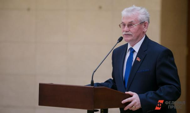 Габбас Даутов