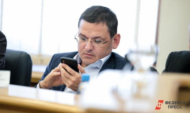 Павел Пустозеров
