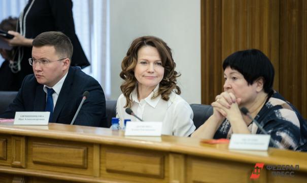 Ира Овчинникова
