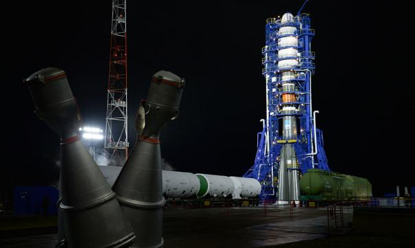 Разгонный блок «Фрегат» должент вывести на орбиту 33 спутника