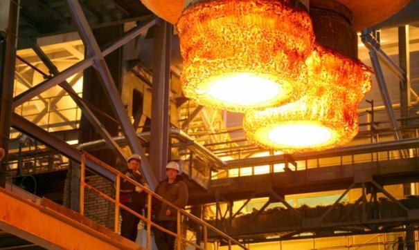 ММК на «Иннопроме» провел конференцию об IT-решениях в металлургии