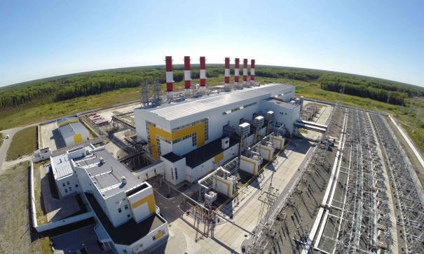 Приобская ЭСН «РН-Юганскнефтегаза» выработала 20 млрд киловатт-часов электроэнергии