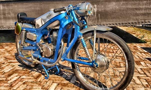 Молодой тюменец  разбился на мотоцикле