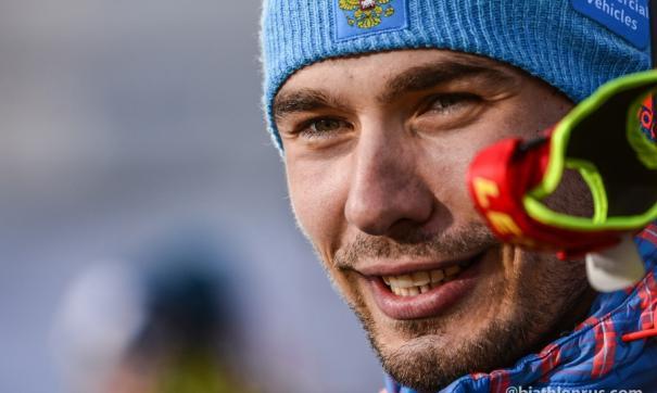 Югорский биатлонист проиграл в лыжном забеге уральской  девочке – подростку