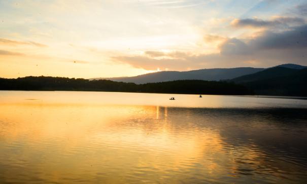 Озеро Алебашево станет чище