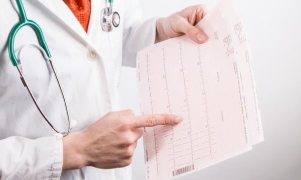 Медики назвали симптомы внезапной остановки сердца