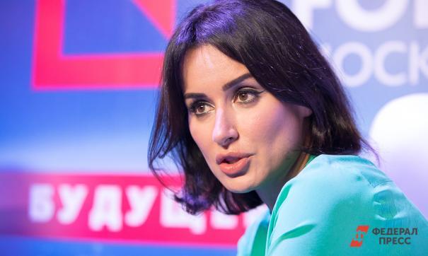 Канделаки возмущена тем, что россиянки терпят домашнее насилие