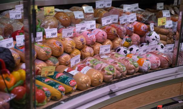 В Госдуме предложили съедать санкционные продукты