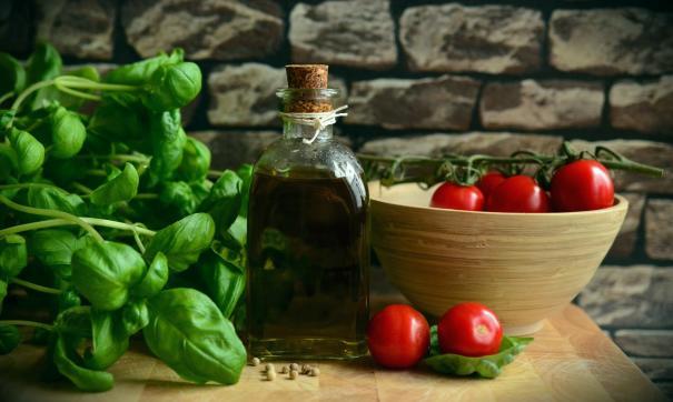 Специалисты назвали продукты необходимые для здоровья щитовидной железы продукты