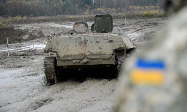 При обстреле Первомайска в ЛНР двое детей получили ранения