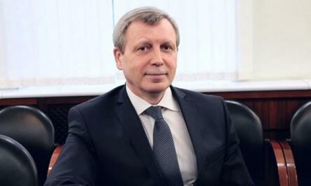 Замглавы Пенсионного фонда Алексей Иванов признал вину в получении взятки