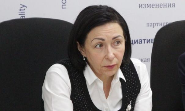 Наталья Котова потребовала кадровых решений