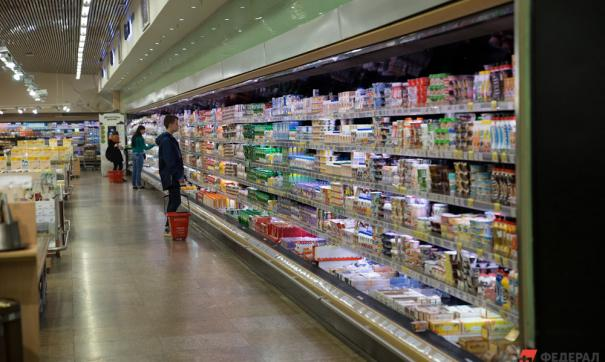 Пока птицефабрика не сможет поставлять в магазины несколько видов своей продукции