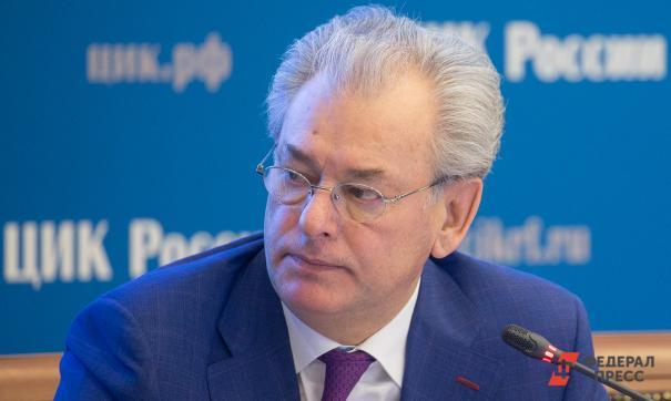Николай Булаев прокомментировал несанкционированную акцию протеста в Москве