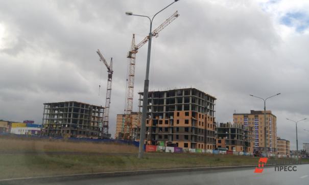 В 2019 году застройщики планируют ввести 60 многоквартирных домов общей площадью 560 тысяч квадратных метров
