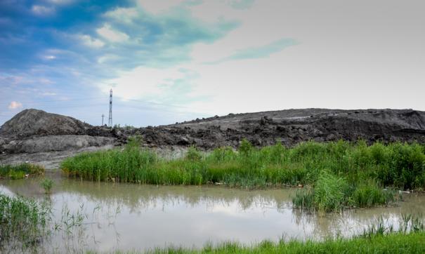 «Если поставить нормальные очистные сооружения, то выдаваться будет чистая вода»