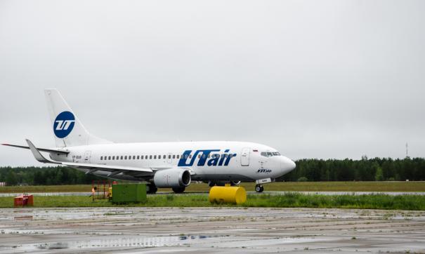 Из 116 пассажиров и членов экипажа никто не пострадал