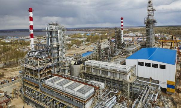 На Антипинский НПЗ возобновилась подача нефти