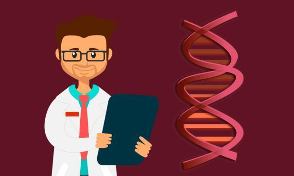 Геномные исследования.
