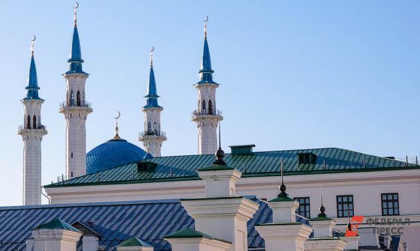 Соборная мечеть Екатеринбурга займет полтора гектара земли на Старой Сортировке