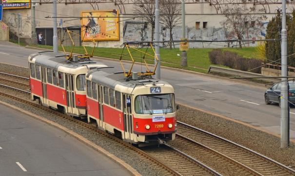В Екатеринбурге не состоялись транспортные торги