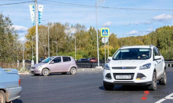 Россиянам упростили получение автомобильных номеров