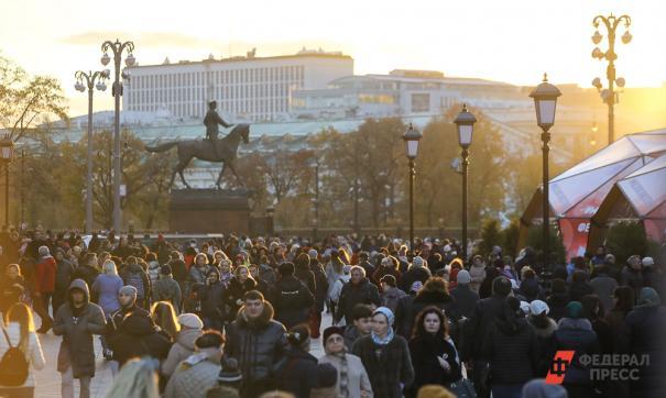 Минздрав рассказал, от чего чаще всего умирают россиянки