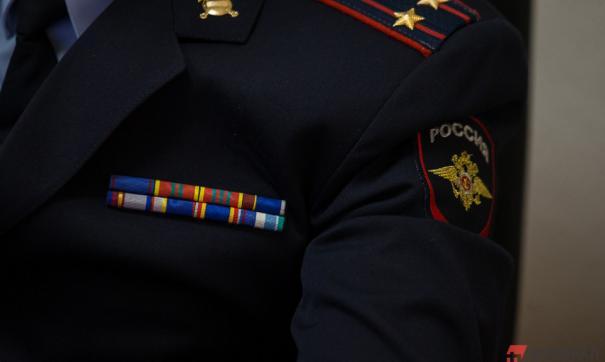 Начальника антинаркотического отдела полиции в ЗАО Москвы отстранили на фоне дела Голунова